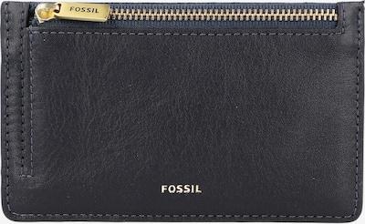 FOSSIL Schlüsseletui in nachtblau, Produktansicht