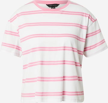 NEW LOOK Shirt in Wit