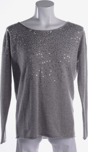 BLOOM Sweater & Cardigan in XS in Light grey, Item view