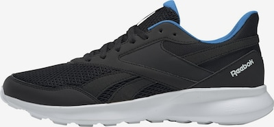 REEBOK Schuhe in blau / schwarz / weiß, Produktansicht
