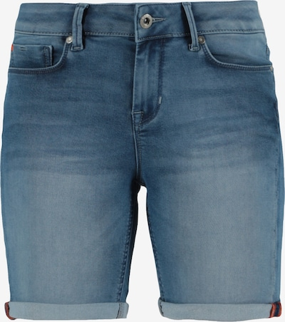 Miracle of Denim Jeans 'Lucky' in blue denim, Produktansicht