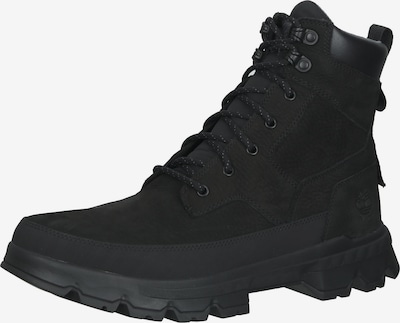 TIMBERLAND Lace-up boots 'TBL Orig Ultra WP Boot - Greenstride' in Black, Item view