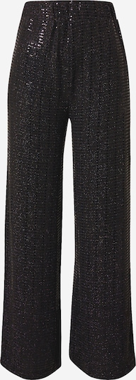 SELECTED FEMME Pantalon 'Sandra' en noir, Vue avec produit