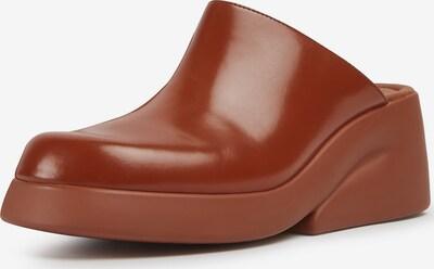 CAMPER Schuh in braun, Produktansicht