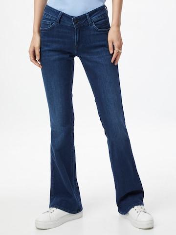 Pepe Jeans Τζιν 'NEW PIMLICO' σε μπλε