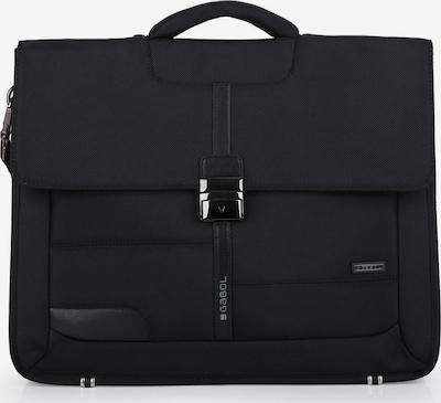 Gabol Aktentasche in schwarz, Produktansicht