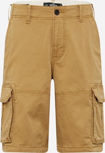 HOLLISTER Cargobroek in de kleur Kaki, Productweergave