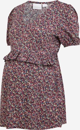 Tricou 'ZINA' MAMALICIOUS pe mai multe culori / negru, Vizualizare produs