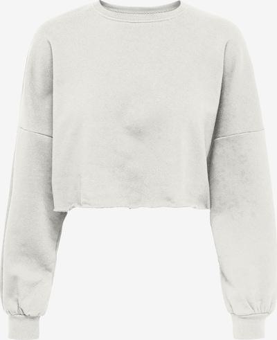 Felpa 'Monroe' ONLY di colore bianco, Visualizzazione prodotti