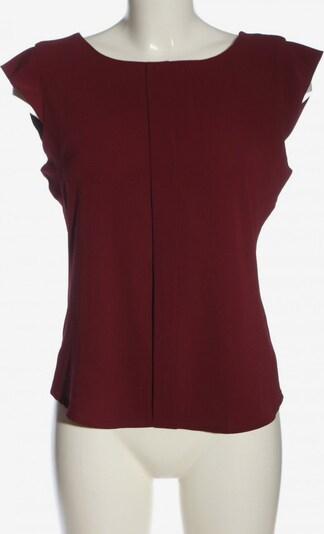 Fräulein Stachelbeere ärmellose Bluse in M in braun, Produktansicht