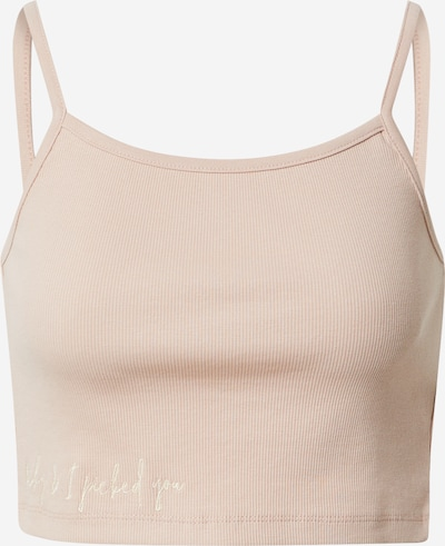ABOUT YOU x Swalina&Linus Top 'Merle' in Rose, Item view