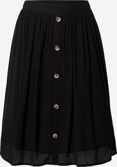 ABOUT YOU Falda 'Hedda' en negro, Vista del producto