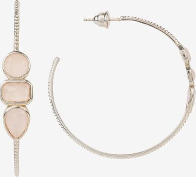 Latelita Boucles d'oreilles en rose, Vue avec produit
