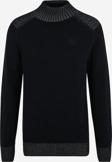 SikSilk Pullover in navy, Produktansicht