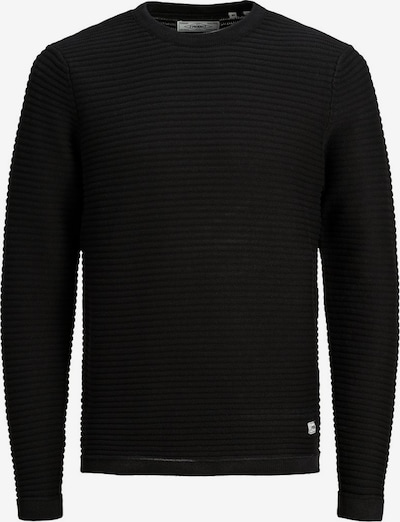 Produkt Pullover in schwarz, Produktansicht