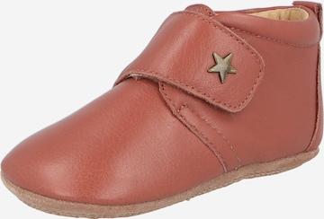 BISGAARD Hausschuh 'STAR' in Pink