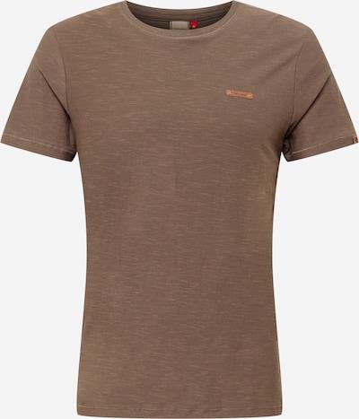 Ragwear Shirt 'JACHYM' in Mocha, Item view