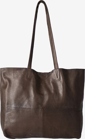 RE:DESIGNED Handtasche 'Marlo Urban' in braun, Produktansicht