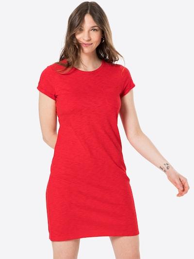 GAP Šaty - brusinková, Model/ka