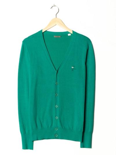 DIESEL Jacket & Coat in L in Jade, Item view