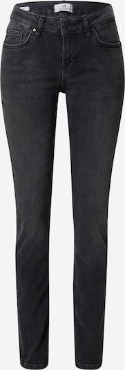 LTB Jeans 'Aspen' in black denim, Produktansicht