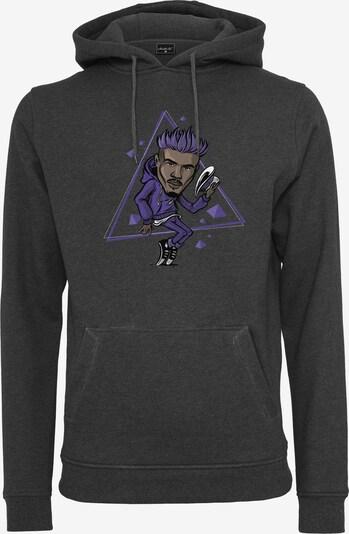 Mister Tee Sweatshirt in grau / mischfarben, Produktansicht