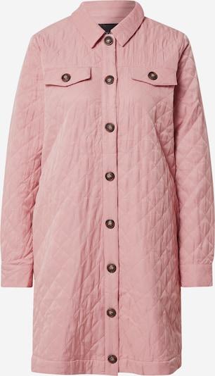 Y.A.S Tussenmantel 'SCHEANA' in de kleur Rosa, Productweergave