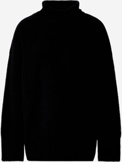 EDITED Pullover  'Isabel' in schwarz, Produktansicht