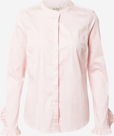 Bluză 'Mattie' MOS MOSH pe roz, Vizualizare produs