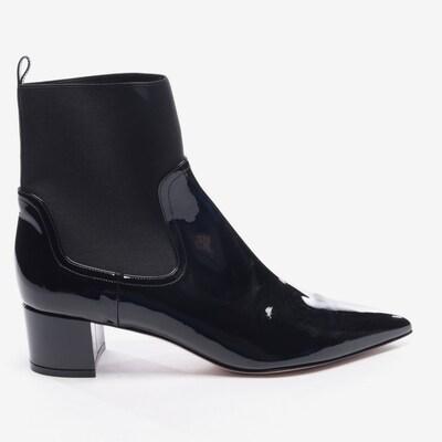 Gianvito Rossi Stiefeletten in 41 in schwarz, Produktansicht
