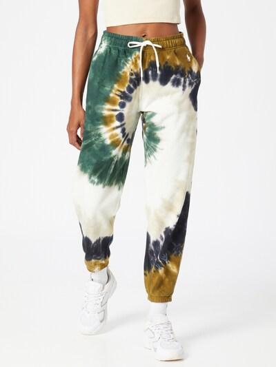 Polo Ralph Lauren Spodnie w kolorze mieszane kolorym, Podgląd na modelu(-ce)