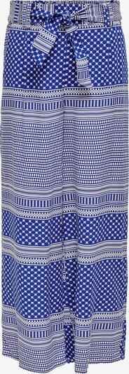 KIDS ONLY Hose 'ELLA' in blau / weiß, Produktansicht