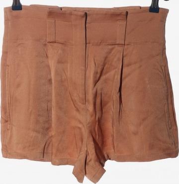 A.L.C Shorts in S in Orange