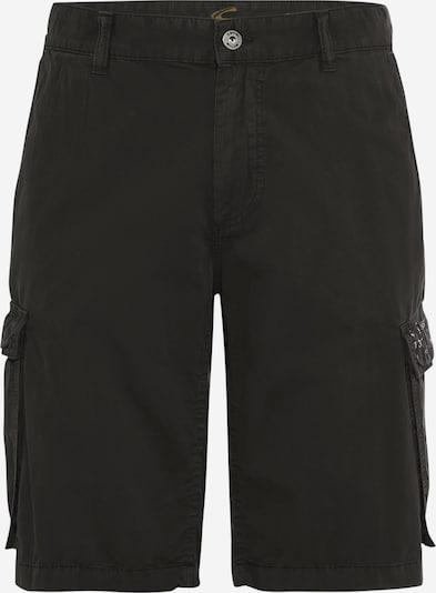 CAMEL ACTIVE Hose in schwarz, Produktansicht