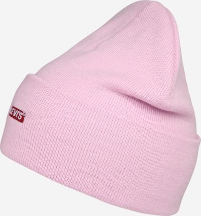 LEVI'S Čepice 'BABY' - růžová / červená / bílá, Produkt