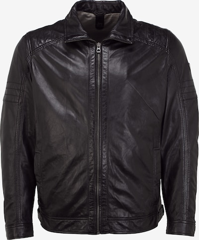 Gipsy Jacke 'Cairo' in schwarz, Produktansicht