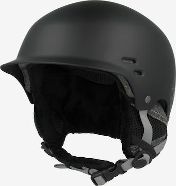 K2 Helm ' Thrive ' in Schwarz