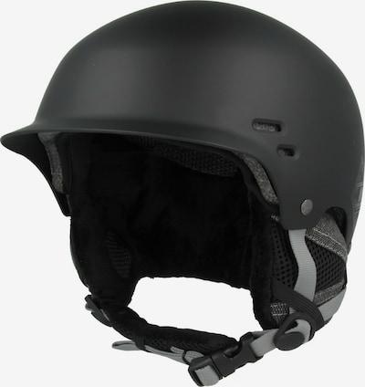 K2 Helm ' Thrive ' in schwarz, Produktansicht