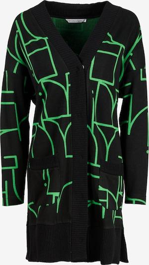 HELMIDGE Pullover in schwarz, Produktansicht