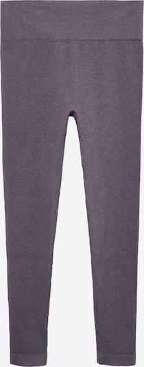 MANGO Workout Pants 'Cali' in Crimson, Item view