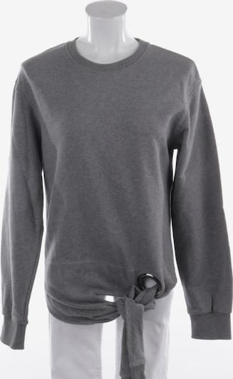 Schumacher Sweatshirt in S in graumeliert, Produktansicht