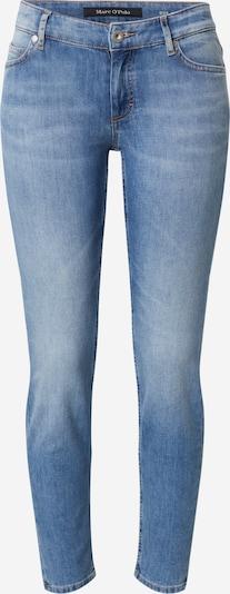Marc O'Polo Jeans in de kleur Blauw denim, Productweergave