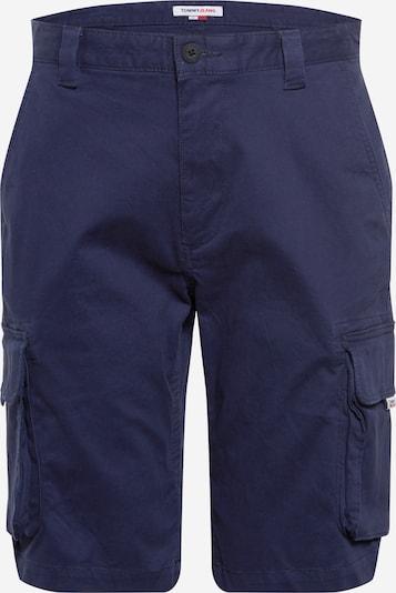 Tommy Jeans Карго панталон в нейви синьо, Преглед на продукта