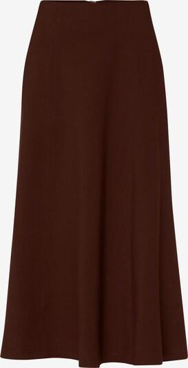 IVY & OAK Rok in de kleur Bruin, Productweergave