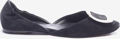 Roger Vivier Ballerinas in 35 in schwarz, Produktansicht