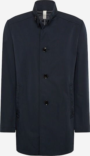 sötétkék s.Oliver BLACK LABEL Átmeneti kabátok, Termék nézet