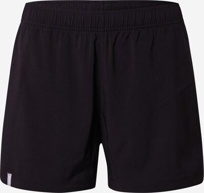 Casall Sportske hlače u crna / bijela, Pregled proizvoda