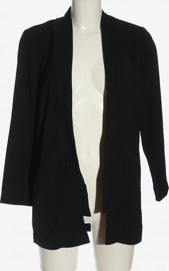 AWARE by Vero Moda Cardigan in S in schwarz, Produktansicht