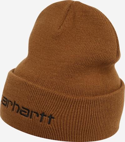 Carhartt WIP Mütze in braun / schwarz, Produktansicht