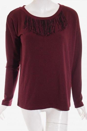 ROCKGEWITTER Pullover in S in lila / schwarz, Produktansicht